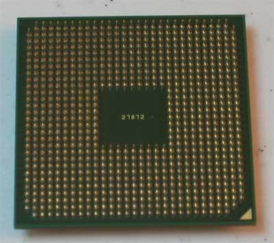 AMD Athlon 64 2800+ Processor Review - Processors 28