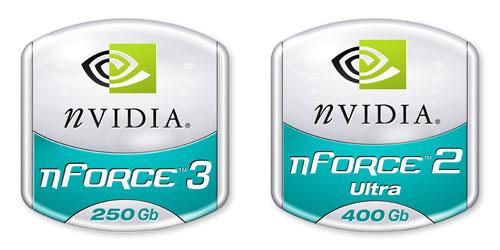 New NVIDIA Platform Technology for Athlon 64 / XP