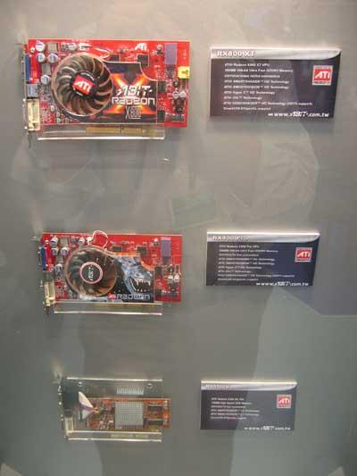 Computex 2004 Summary - Shows and Expos 84