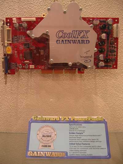 Computex 2004 Summary - Shows and Expos 88