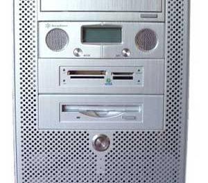 Lian-Li PC-V1000 Case Review