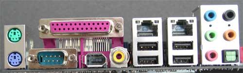 MSI K8N Neo2 nForce3 Ultra Motherboard - Motherboards 52