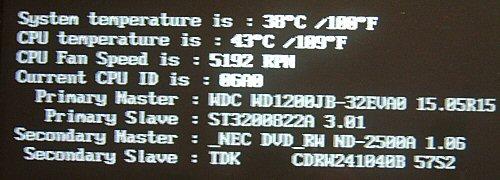 nForce 2 Socket A Motherboard Round-up - Motherboards 100