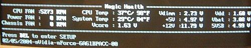 nForce 2 Socket A Motherboard Round-up - Motherboards 99