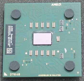 Sempron vs Celeron: Budget CPU Comparison - Processors 44