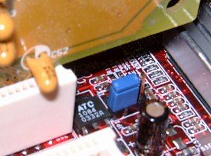 nForce 2 Socket A Motherboard Round-up - Motherboards 94