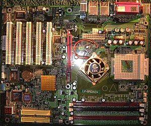 nForce 2 Socket A Motherboard Round-up - Motherboards  4
