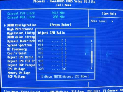 MSI K8N Neo2 nForce3 Ultra Motherboard - Motherboards 51