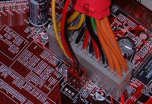 nForce 2 Socket A Motherboard Round-up - Motherboards 92