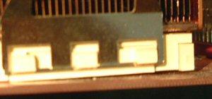 nForce 2 Socket A Motherboard Round-up - Motherboards 91