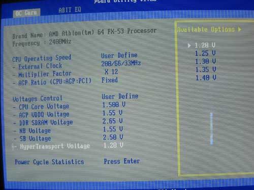 Abit AV8 K8T800 Pro Motherboard - Motherboards 90