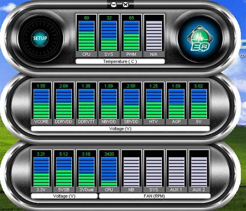 Abit AV8 K8T800 Pro Motherboard - Motherboards 84