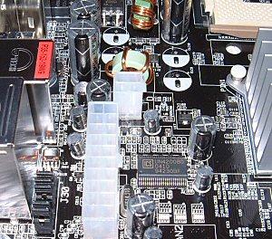 Soyo SY-KT880 Dragon 2 Motherboard - Motherboards 57