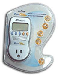 Seasonic PowerAngel AC Power Monitor