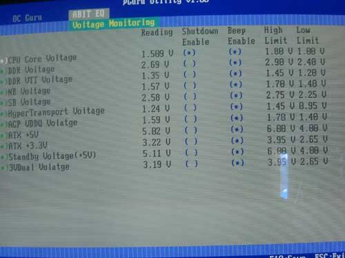 Abit AV8 K8T800 Pro Motherboard - Motherboards 83