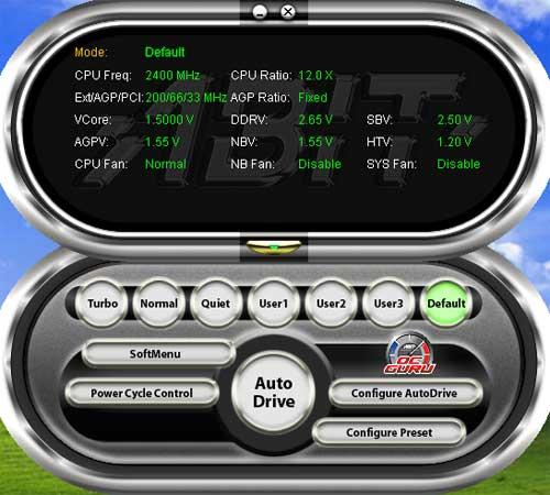 Abit AV8 K8T800 Pro Motherboard - Motherboards 88