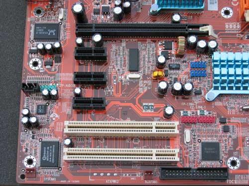 Abit AA8 DuraMAX 925X Motherboard - Motherboards 104