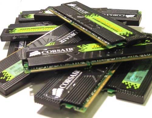 Corsair Memory Giveaway!!!
