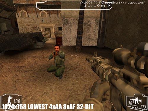 Shadow Ops - 64-bit Gaming Revolution? - Processors 27