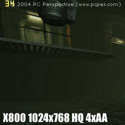 Chaintech Apogee AA6800 GeForce 6800 OC - Graphics Cards  114
