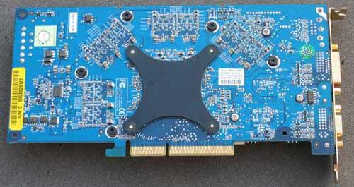 Chaintech Apogee AA6800 GeForce 6800 OC - Graphics Cards 117