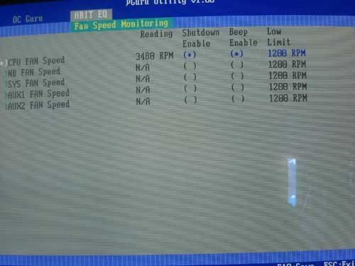 Abit AA8 DuraMAX 925X Motherboard - Motherboards 103