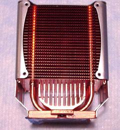 Cooler Master Hyper 6 Heatsink Fan - Cases and Cooling 23