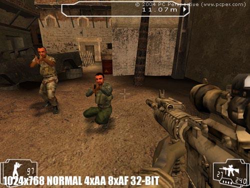 Shadow Ops - 64-bit Gaming Revolution? - Processors 29