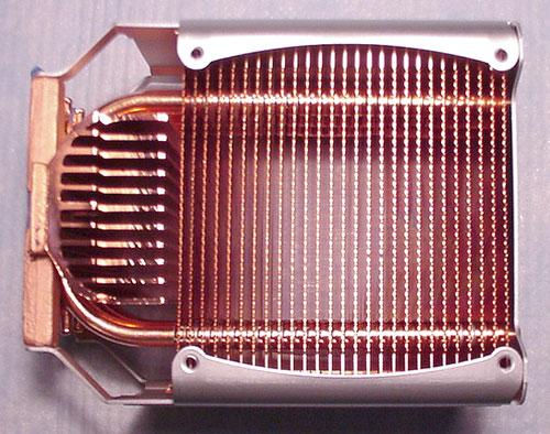 Cooler Master Hyper 6 Heatsink Fan - Cases and Cooling 25