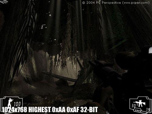 Shadow Ops - 64-bit Gaming Revolution? - Processors 30