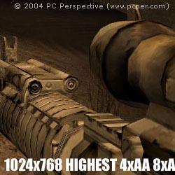 Shadow Ops - 64-bit Gaming Revolution? - Processors 36
