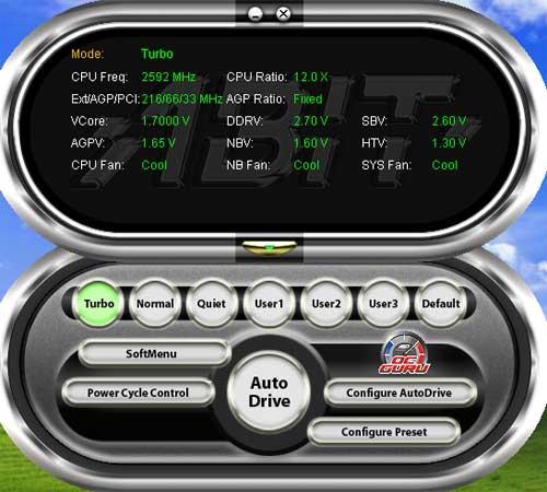Abit AA8 DuraMAX 925X Motherboard - Motherboards 106