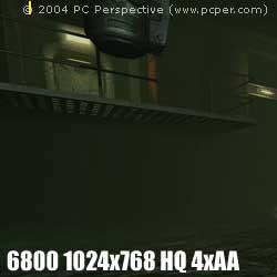 Chaintech Apogee AA6800 GeForce 6800 OC - Graphics Cards  113