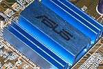 Asus K8N-E Deluxe Socket 754 Motherboard
