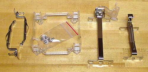 Gigabyte 3D Rocket Cooler-Pro - Cases and Cooling 27