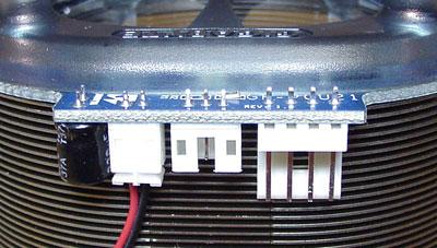 Gigabyte 3D Rocket Cooler-Pro - Cases and Cooling 26