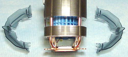 Gigabyte 3D Rocket Cooler-Pro - Cases and Cooling 25