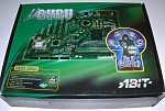 Abit KV8 Pro Socket 754 Motherboard