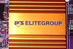 Elitegroup ECS 755-A2 Socket 754 Motherboard