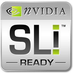 NVIDIA Announces SLI Certification and Logo Program - Graphics Cards 4