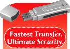 Kingston Data Traveler Elite 1GB USB 2.0 Flash Drive - Storage  1