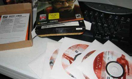 Half Life 2 on Sale!?