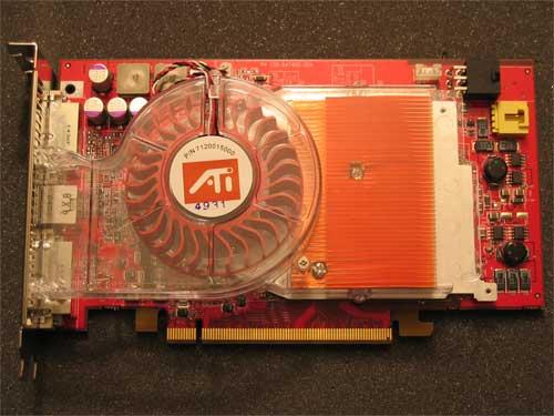 ATI X850 XT PE and X800 XL GPUs - Graphics Cards 69
