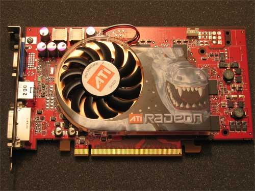 ATI X850 XT PE and X800 XL GPUs - Graphics Cards 70