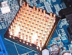 Albatron K8X800 ProII Socket 754 Motherboard - Motherboards 44