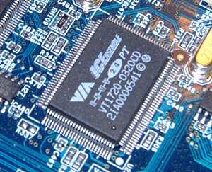Albatron K8X800 ProII Socket 754 Motherboard - Motherboards 42