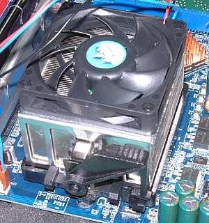 Albatron K8X800 ProII Socket 754 Motherboard - Motherboards 43