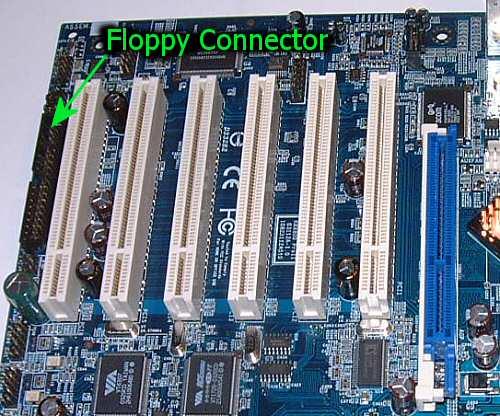 Albatron K8X800 ProII Socket 754 Motherboard - Motherboards 47