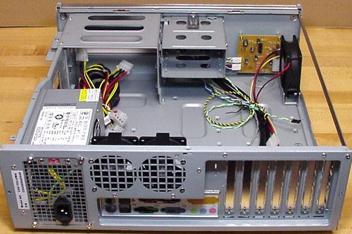 Cooler Master Cavalier 2 Desktop Case - Cases and Cooling 33