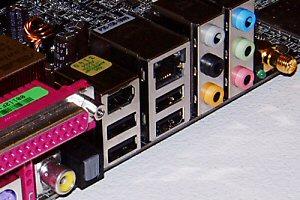 Asus P5GD2 Premium Intel 915P Motherboard - Motherboards 43